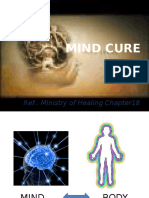 MIND CURE
