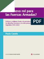 Fuerzas Armadas FFAA