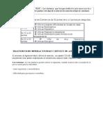 Test de Diagnostico Diferencial de TDAH 2015.