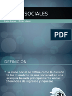Clases+sociales