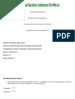 Termodinamica Cuestionario Previo 10