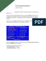 Como Hacer Una Instalacion Limpia de Windows Xp