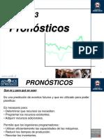 Modulo 3 Pronosticos Al01