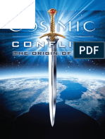 Cosmic Conflict The Origin Of Evil.pdf