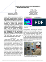 IEEE 2014 Paper - Infrared Windows Applied in Switchgear Assemblies - Taking Another Look