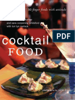 Cocktail Food