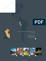 Atlas Patrimonio Cultural de Las Americas Peru