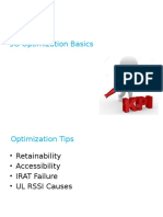Performance KPI's Optimization Tips