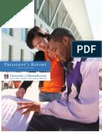 2008 Presidents Report