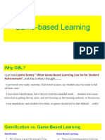 project based learning-game-based learning