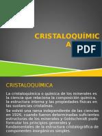 2. Cristaloquimica
