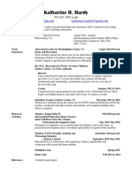 hardy  fall 2015 resume updated