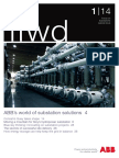 ABB's world of substation solutions