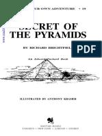 Secret of the Pyramids-Chose Yo - Www.read.Forumsplace.com