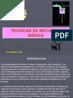 Curso Práctico de Mecánica Básica Industrial