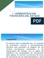 Procesos de Contabilidad Gubernamental
