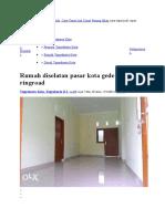 OLX Indonesia.docx