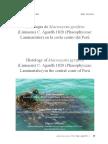 04 Histología de Macrocystis Pyrifera