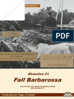 Fall Barbarossa