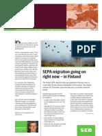 SEPA News April 2010