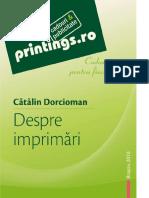 Printings.ro - Despre Imprimari