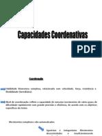 Capacidades Coordenativas