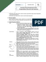 Instruksi Kerja Pengendalian Dokumen Dan Rekaman