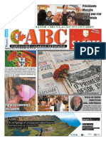 ABC PORTUGUESE CANADIAN NEWSPAPER Nr 306