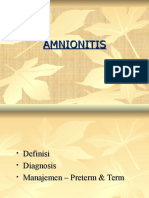 Amnion It Is