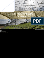 Estructuras Ligeras de Concreto