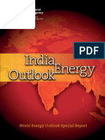 India Energy Outlook 2015