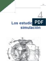 Diseño de Experimentos de Simulacion