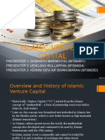 Islamic Venture Capital Complete