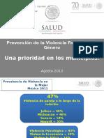 Taller Violencia Reunión RMMS.ppt