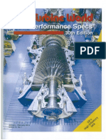 Gas Turbine World Handbook 2014