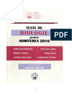 Teste bio admitere medicina 2016.docx
