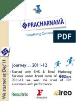 Pracharnama PPT