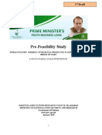 4-Prefeasibility for Rural Hybrid Poultry Production 28pro Poor and Women Targetded (1)