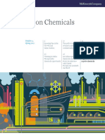 McK on Chemicals Using Microeconomics Guide Investments Petrochemicals