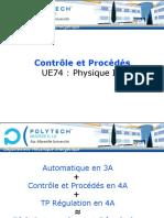 cours API Siemens/Allen Bradley