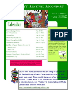 Newsletter Apr 2810