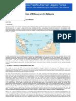 Ethnocity in Asia