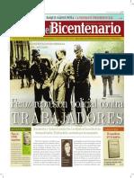 DIARIO DEL BICENTENARIO 1909_