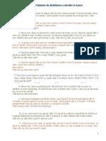 Probleme Matematica Cls IV Si v Tip Distributie Elevi in Banci