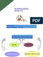 Pertimbangan Periodontal
