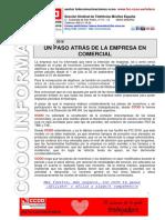 2016 04 25 COMUNICADO Telefonica Atras Comercial