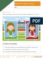 descripcion de objetos y personas.pdf
