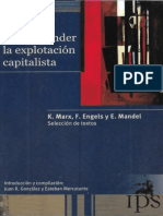 Mercatante (comp) Para entender la explotacion capitalista.pdf