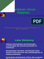 Gambaran Umum CTU 11.ppt