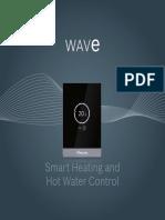 Wave Technical Sales Brochure